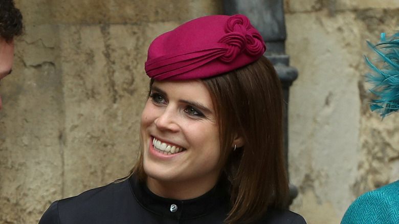 Princess Eugenie's Transformation Is Nothing Short Of Stunning