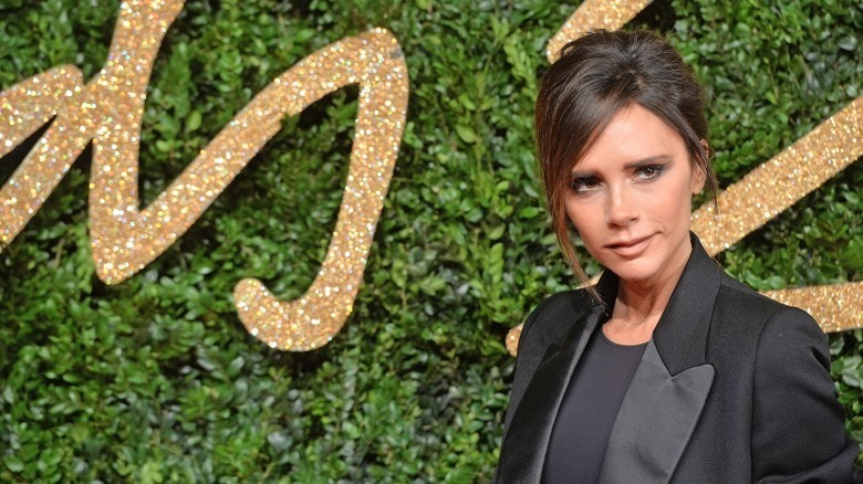 The Stunning Transformation Of Victoria Beckham