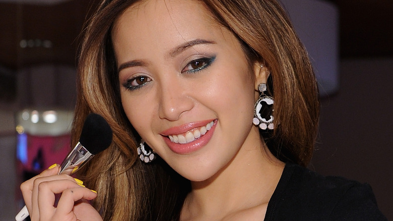 Beauty YouTuber Michelle Phan