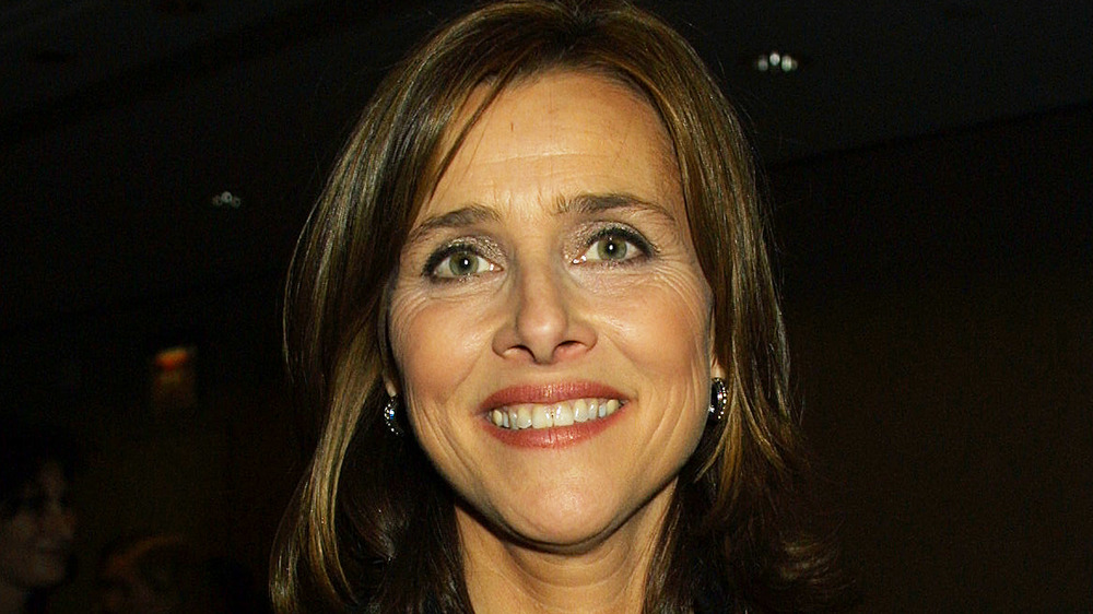 Meredith Vieira in 2001