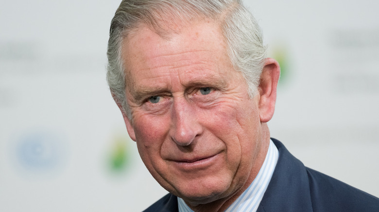 Prince Charles in 2015
