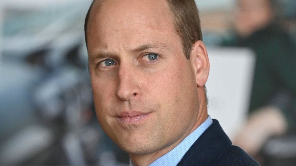 The Tragic Truth About Prince William - Flipboard