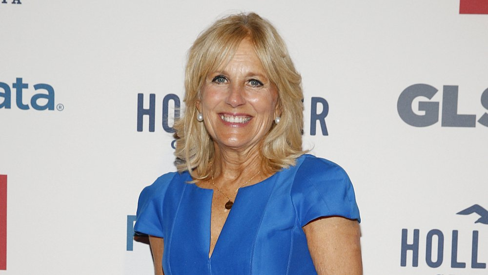 This Is The Truth About Jill Biden's Ex-Husband