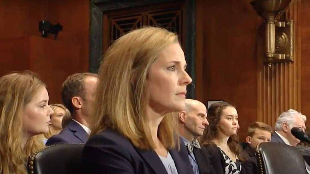 The truth about Judge Amy Coney Barrett