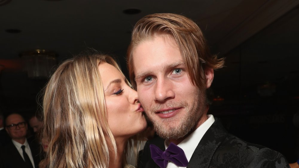 The Truth About Kaley Cuoco's Marriage