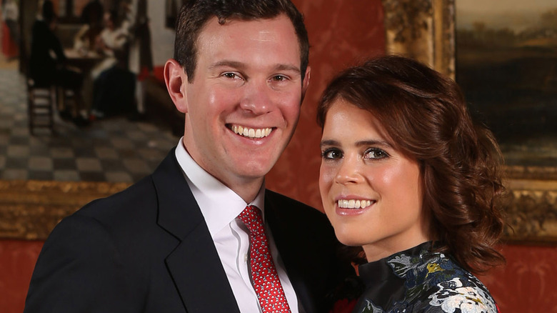 The Truth About Princess Eugenie And Jack Brooksbank's Relationship