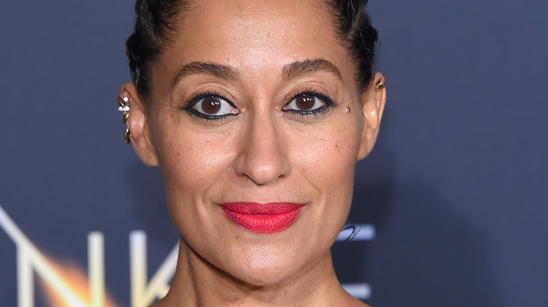 Tracee Ellis Ross red carpet photo