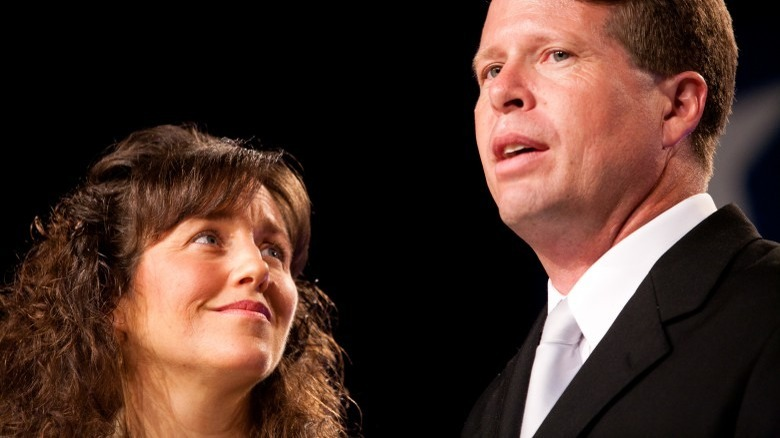 19 Kids and Counting Duggars
