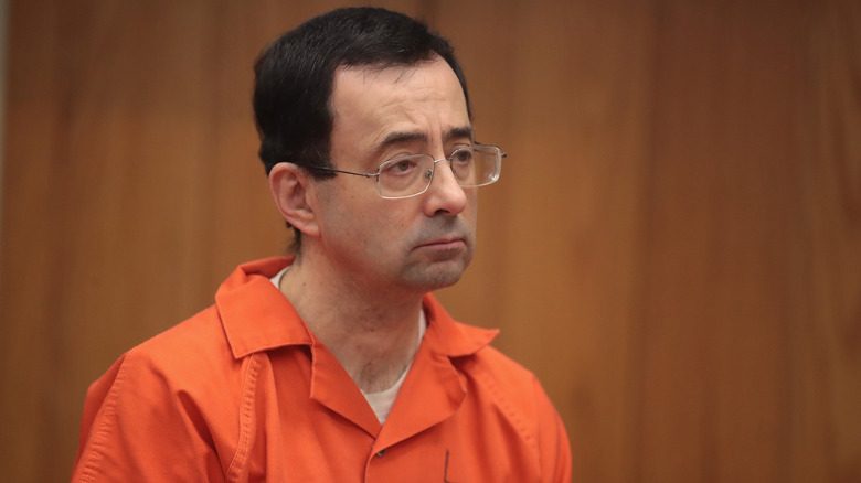 The untold truth of abuse within USA Gymnastics