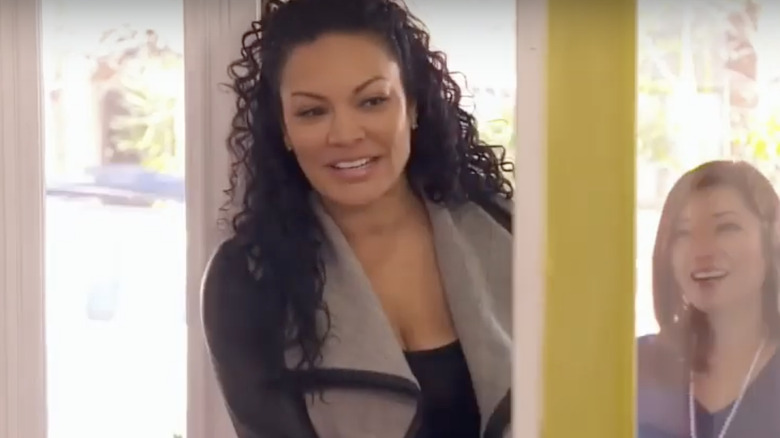 Egypt Sherrod on Flipping Virgins