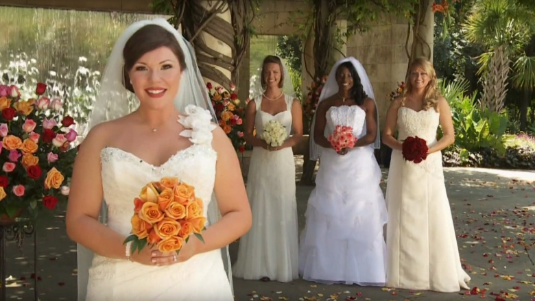 Tlc Wedding Shows | The Untold Truth Of Four Weddings