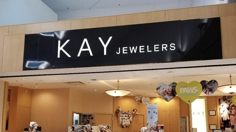The Untold Truth Of Kay Jewelers
