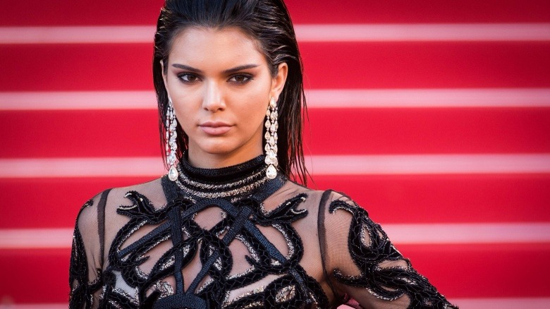 71c97e4a672 The untold truth of Kendall Jenner