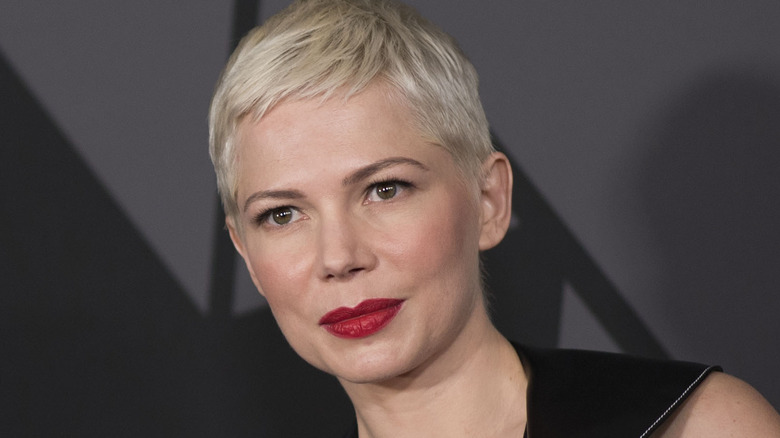 The Untold Truth Of Michelle Williams Getty Images