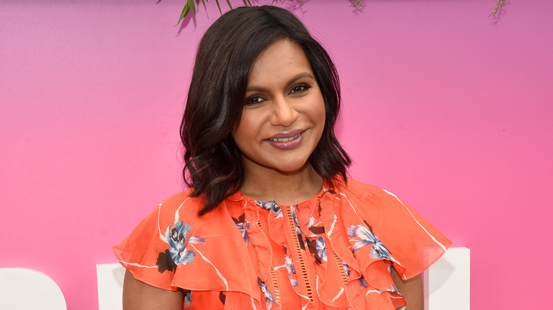 The Untold Truth Of Mindy Kaling