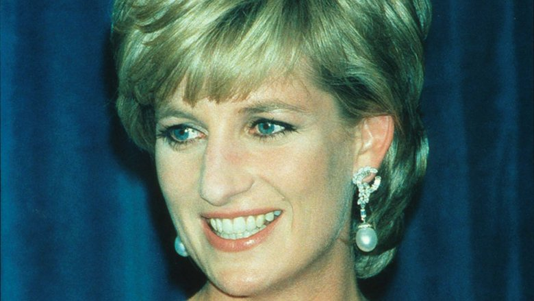 The Untold Truth Of Princess Diana