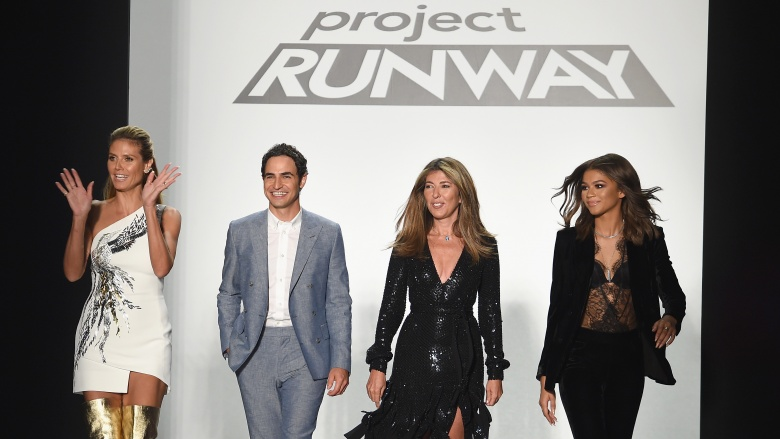 The Untold Truth Of Project Runway