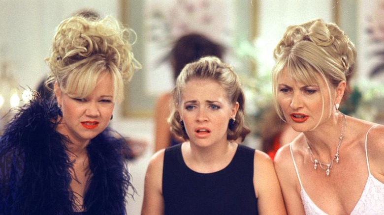 The Untold Truth Of Sabrina The Teenage Witch