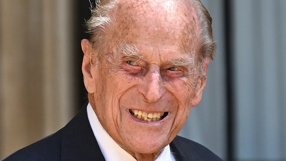 The Real Reason Prince Philip Does Not Live With Queen Elizabeth