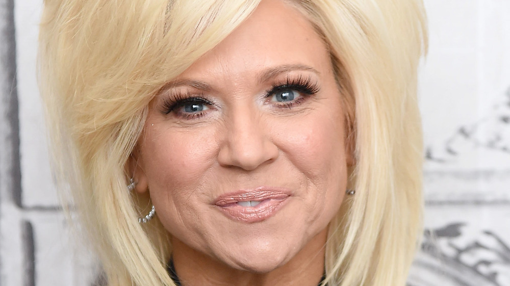 Theresa Caputo from Long Island Medium