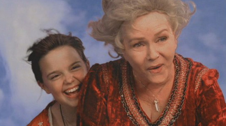 Things about Halloweentown you only notice as an adult