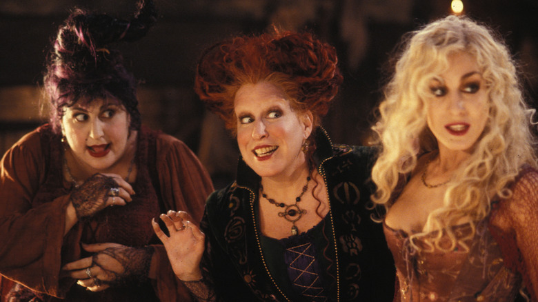 Things About Hocus Pocus Only Adults Notice