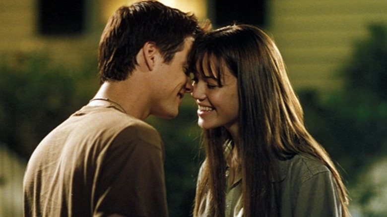 Things Only Adults Notice In A Walk To Remember