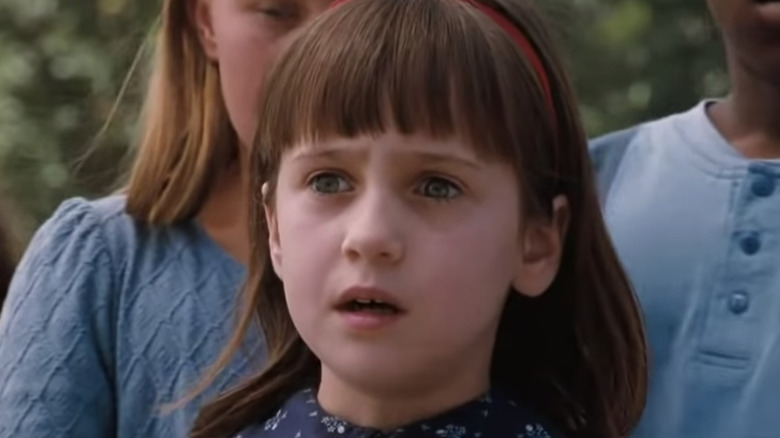 Things In Matilda Only Adults Notice