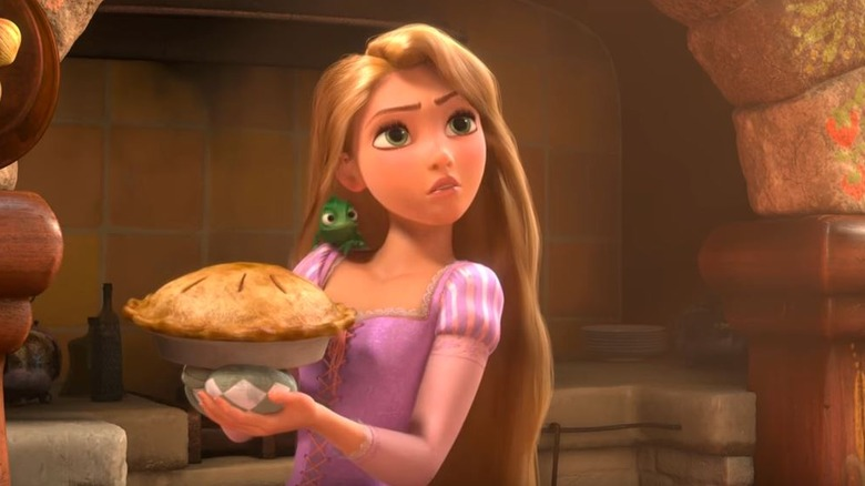 Things Only Adults Notice In Tangled