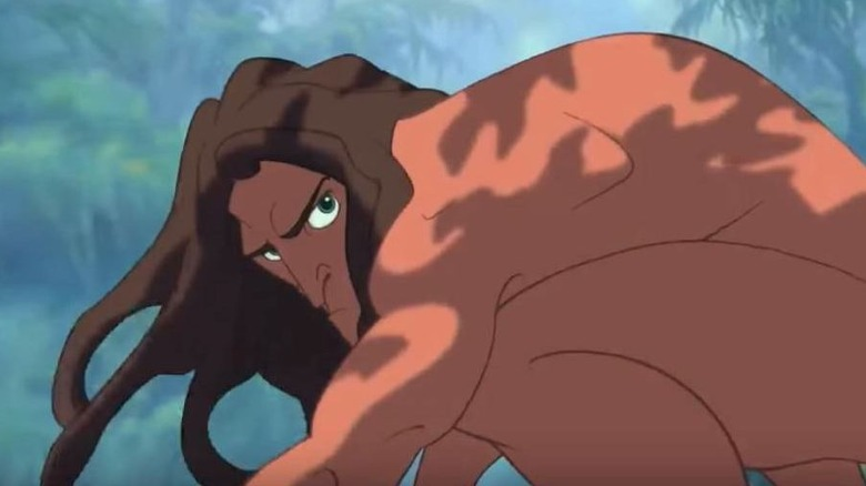 Tarzan Things Only Adults Notice In The Disney Classic