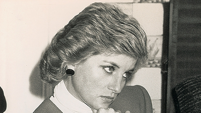 Things we learned about Princess Diana after her death