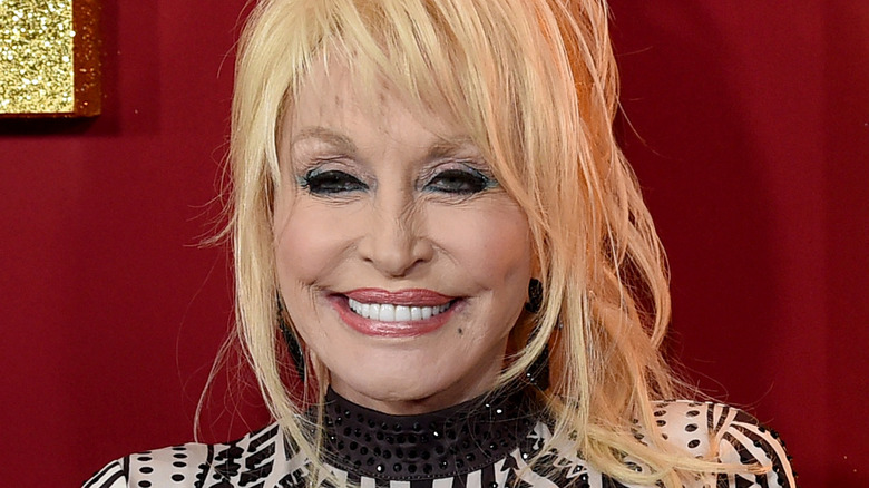 2bf0d0ca6890 Dolly Parton's marriage: Things you didn't know