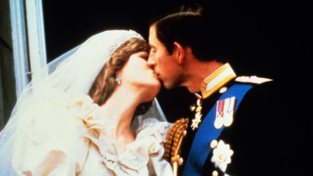 Things you didn't know about Princess Diana's wedding outfit