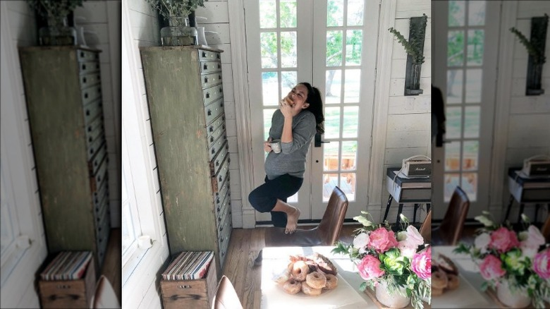 Things You Didnt Know About Joanna Gaines