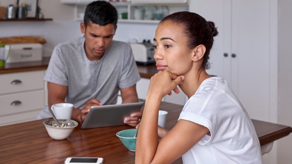 Things you shouldn't do in a new relationship