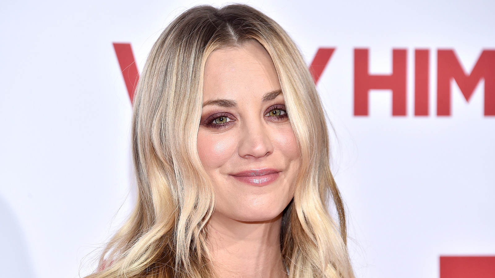 How Kaley Cuoco Really Got Her First TV Role