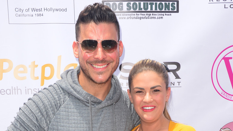 Vanderpump Rules' Jax Taylor and Brittany Cartwright