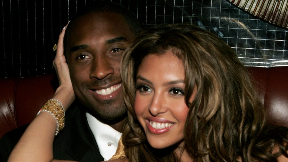 What you may not know about Kobe Bryant's wife Vanessa