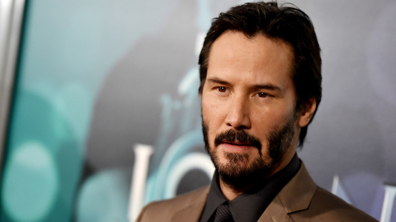 Ways Keanu has secretly given away millions