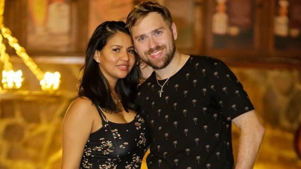 Paul Staehle and Karine, 90Day Fiance Tell-All