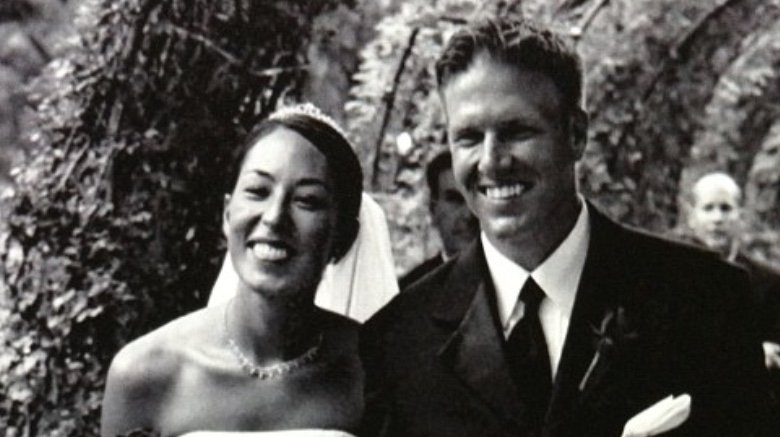 Chip And Joanna Gaines Wedding.What Chip And Joanna Gaines Were Like Before The Fame