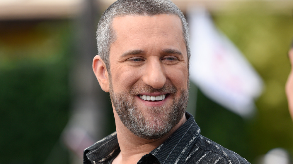 What Dustin Diamond's Life Was Really Like After Saved By The Bell