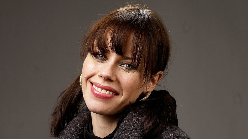 What Fairuza Balk Is Really Up To Now