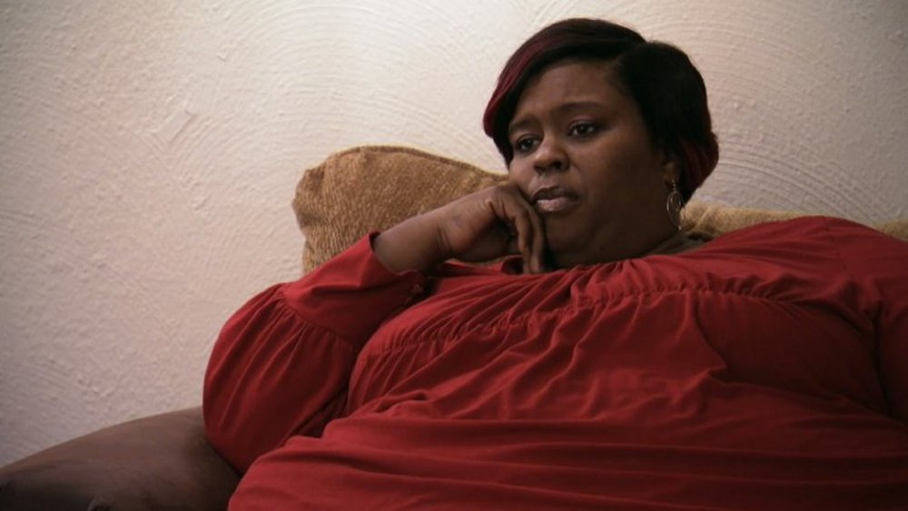Cynthia Wells from My 600-lb Life