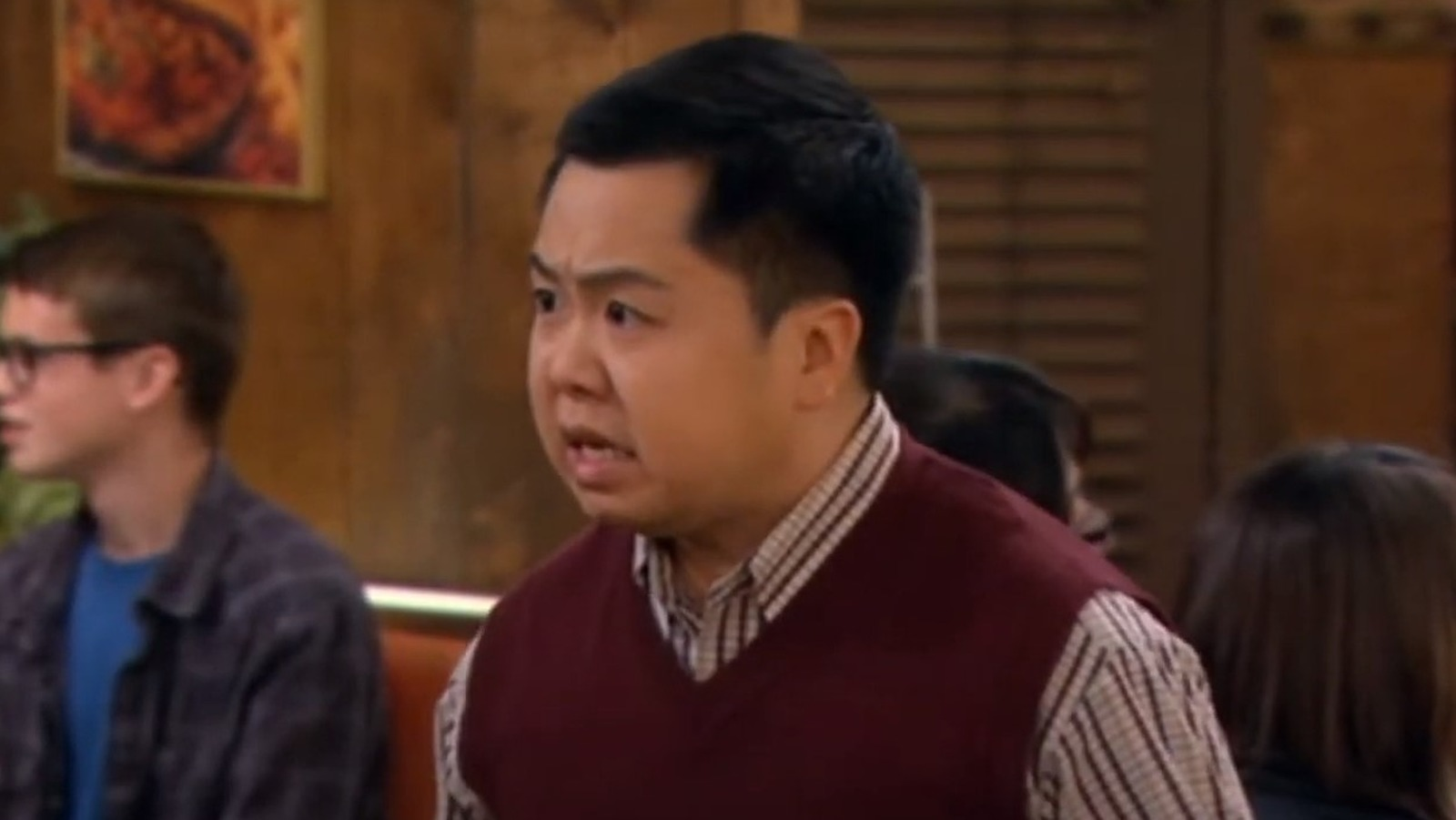 What Happened To The Guy Who Played Han On 2 Broke Girls