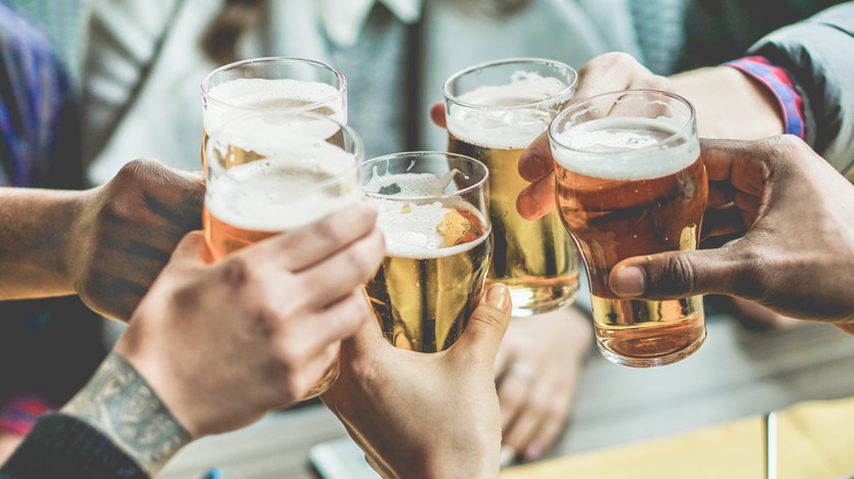 What Really Happens To Your Body When You Drink Beer Every Night