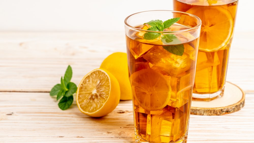 What Happens to Your Body When You Drink Iced Tea Every Day