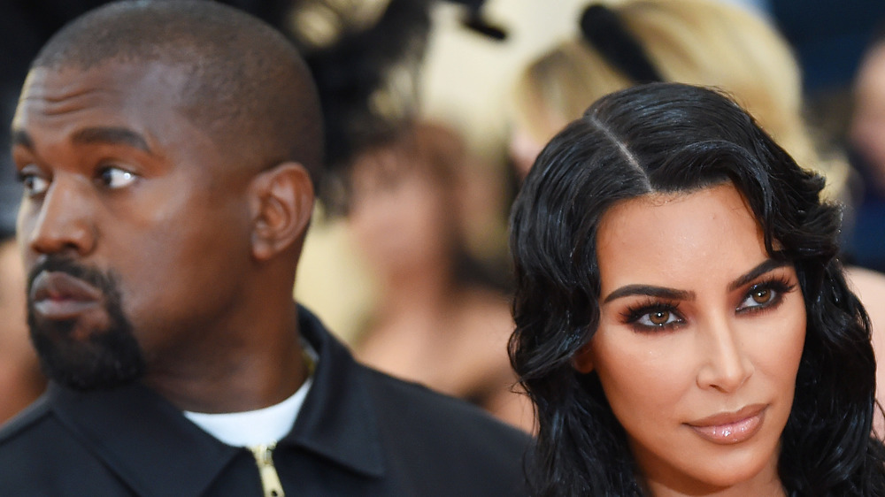 What Kim And Kanye's Divorce Means For Their Kids