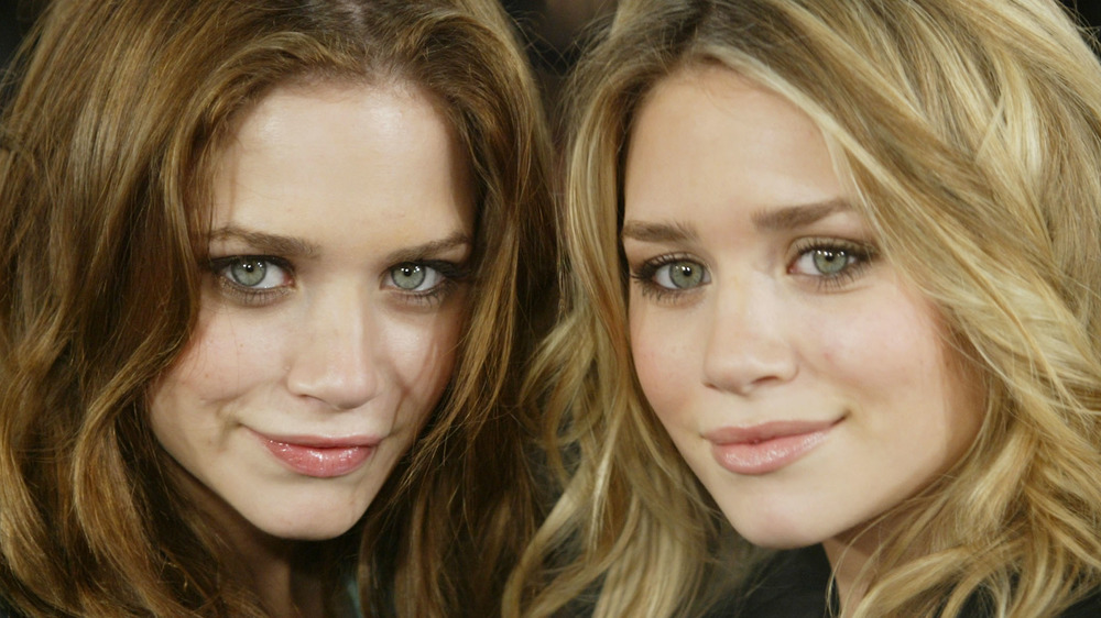 What Really Happened To The Olsen Twins
