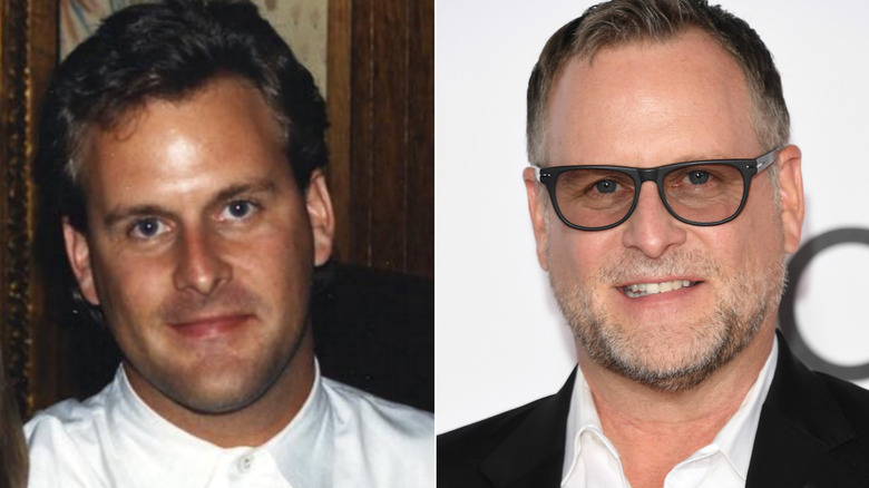What the cast of full house looks like today - Dave sparks instagram ...